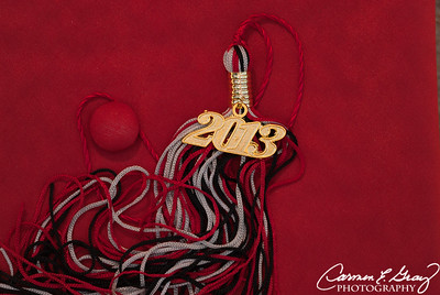 Class of 2013 - Graduation