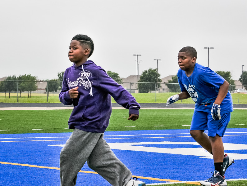 Kids Spring Football Camp 05-28-16-22