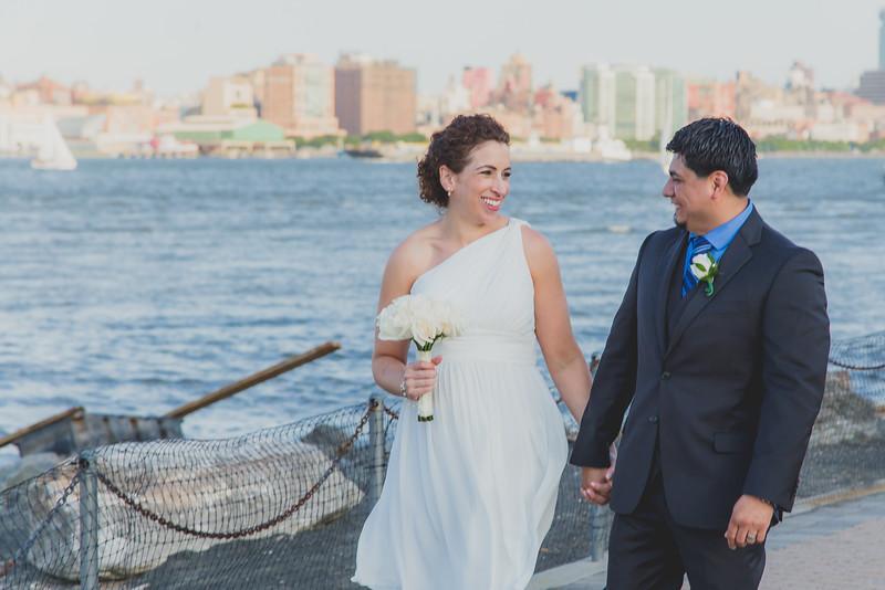Rachel & Victor - Hoboken Pier Wedding-97.jpg