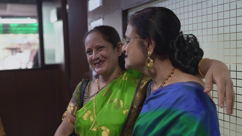 Amita and Sankalp 2