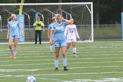 Milton at South Burlington 9/14