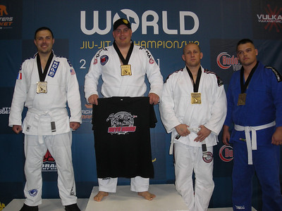 Mundials 2010