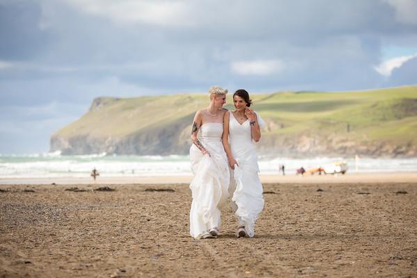 The Laura's Wedding