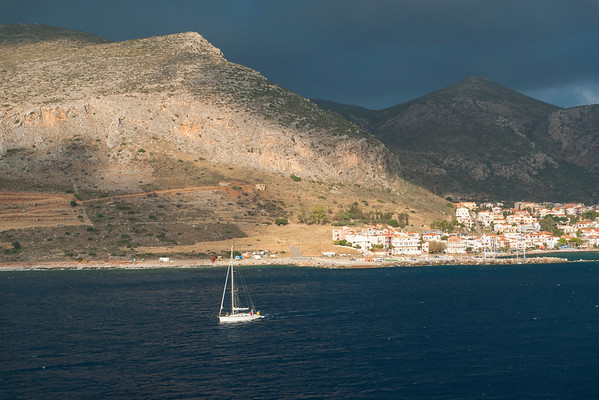 Pearls of the Aegean