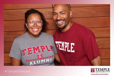 Temple University Phillies Pre Game 2018