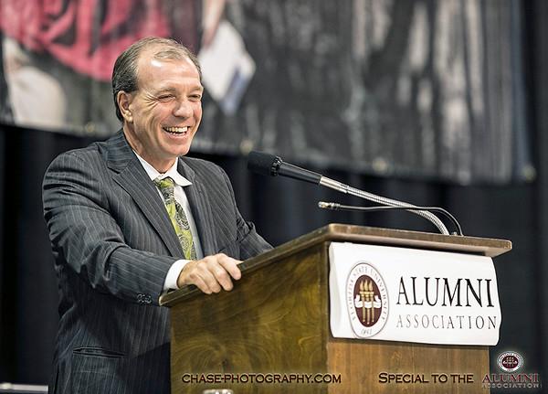 63rd Annual Alumni Association Kickoff Luncheon