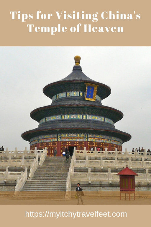 Tips for visiting China's Temple of Heaven