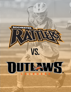 Outlaws @ Rattlers (7/28/16)