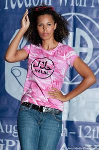 GPRCNA 2012 - Fashion Show Halal  Hustle