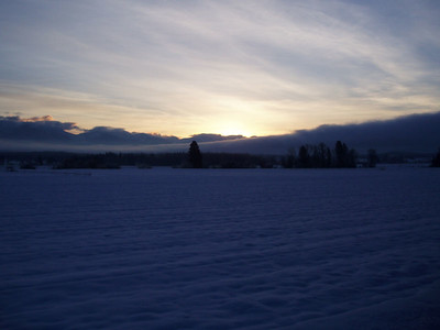 Montana Landscapes