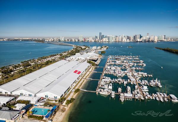 2016 Miami Boat Shows