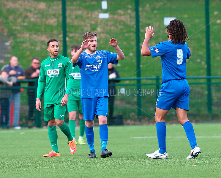 CHIPPENHAM TOWN V BEDWORTH UNITED MATCH PICTURES 21st Nov 2015