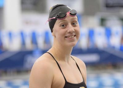 NCAA Nationals Swim Meet March 2016