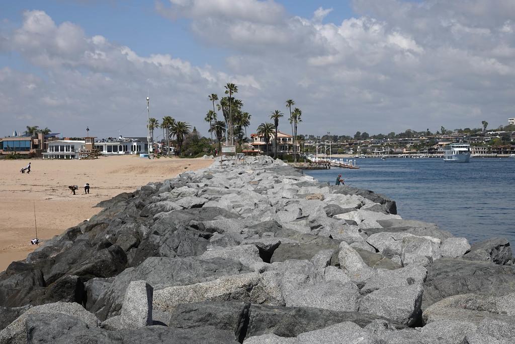 Newport Beach #Photowalk