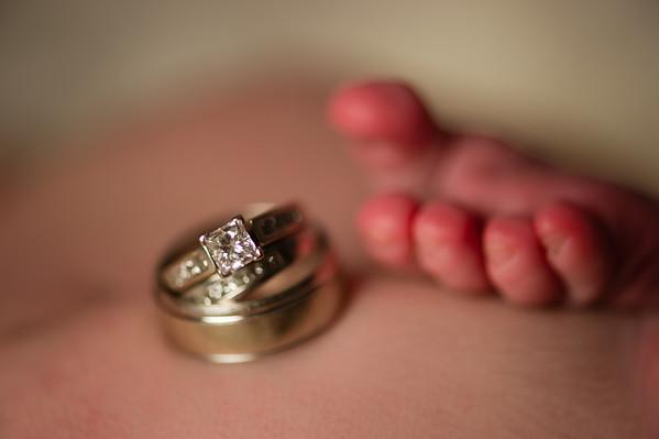 Scheper Newborn Photos