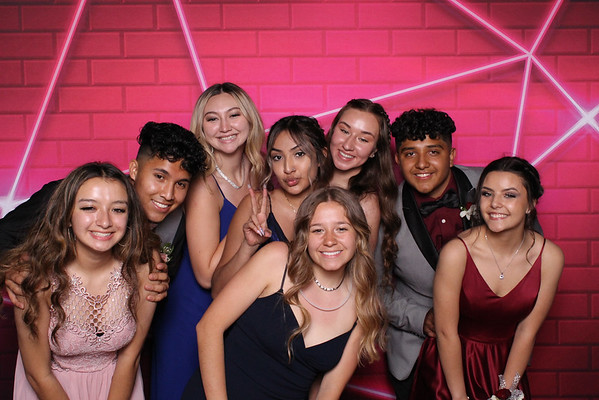 Northridge HS Prom 2021