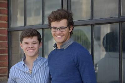 Adwin & Ethan 2019