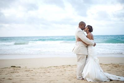 Carmen+Jon's Puerto Rican Destination Wedding