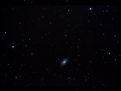 M64 - Black Eye Galaxy