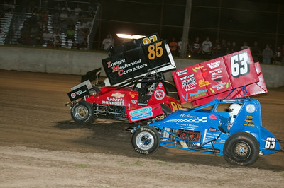 ASCS Warrior Region 4-09-2011
