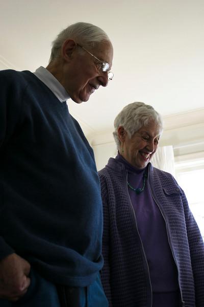 Ba and Pa at Andy and Sarah's Daytona House Thanksgiving 03