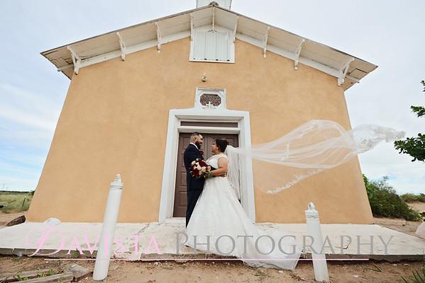 Nidia and Antonio-wedding