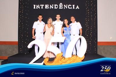 250 Anos Intendência - Marinha do Brasil