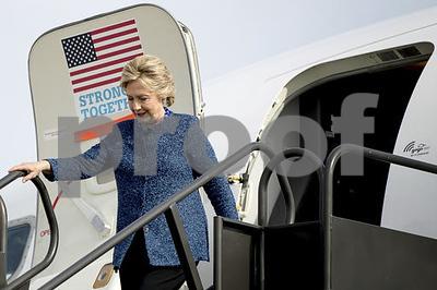 FBI's October surprise complicates race for Clinton