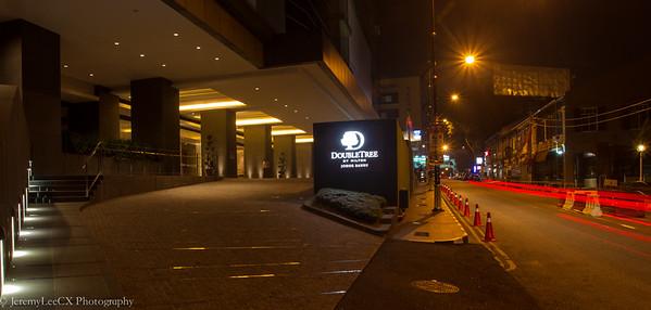 DT by Hilton Johor Bahru (1 Bedroom Deluxe Suite)