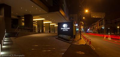 DT by Hilton Johor Bahru (Executive King Room)