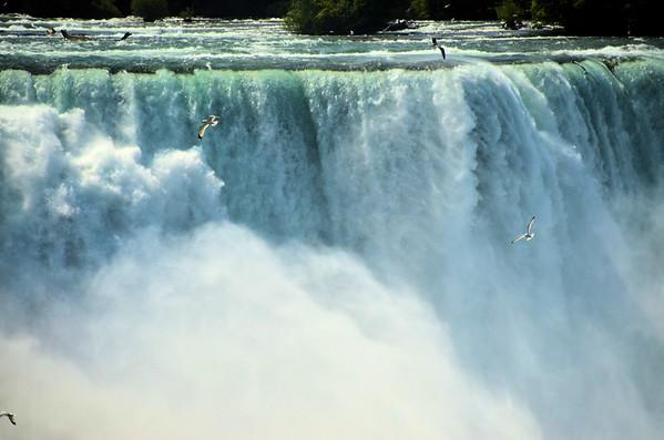 Niagara Falls (May 2015)