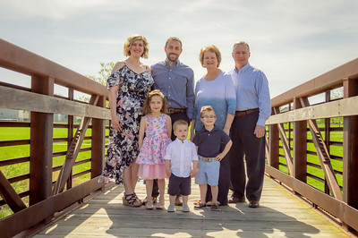 Sturgill Family - May 2019