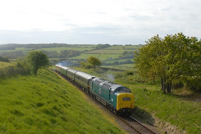 Swanage Railway 2009