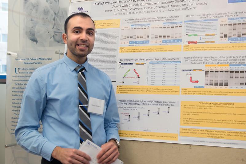 Medical School Research Forum 2016
