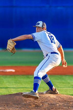 2018-05-12 Dixie Baseball