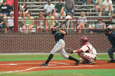 State Playoff Baseball: Lowndes Vs. Kennesaw Mtn.