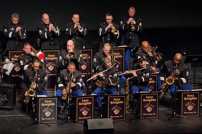 Jazz Knights
