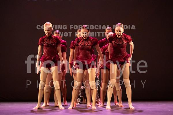 ROX School of Dance
