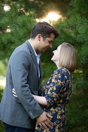 Jacob and Katharine