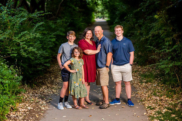 Tiede Family Favorites