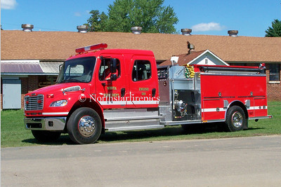 Wiota Fire Department