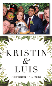 Kristin & Luis