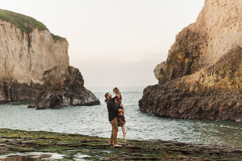 Alexandria Vail Photography Santa Cruz Engagement Jessica + Nick130.jpg