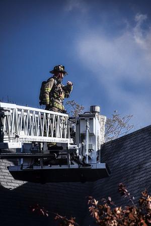 2 Alarm - 31 Bentley St, Norwich, CT - 10/23/19