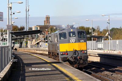 Portarlington (Rail), 20-10-2016