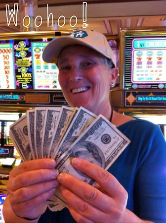 Lucky Las Vegas #1334