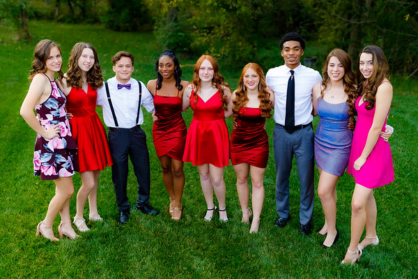 OTHS Homecoming (05Oct2019)