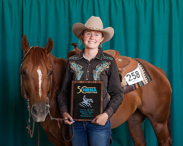CMRHA Horse Show June 25th 2016