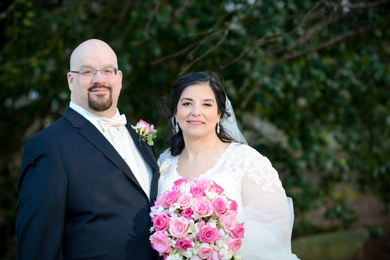 Andrea and Dan Edmonston - February 14th 2020