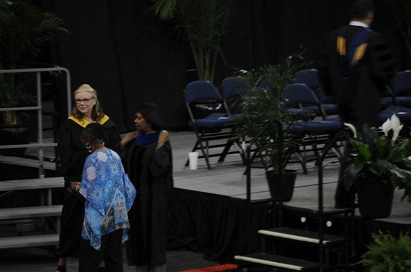 Tre Graduation